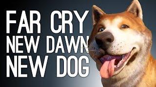 Far Cry New Dawn Gameplay - NEW DAWN, NEW DOG - Let's Play Far Cry New Dawn