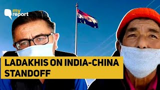 In Leh, Locals Uncertain, Anxious About Future Post India-China Standoff | The Quint - Download this Video in MP3, M4A, WEBM, MP4, 3GP