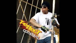 Chosen Effect aka T-Effect - Constant (Exclusive Promo)