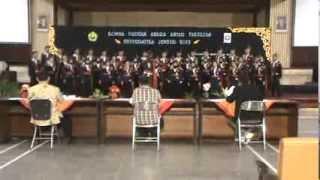 preview picture of video 'Hymne Universitas Jember (PSM FK UJ 2012)'