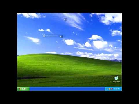 What happens when you delete System32 on WindowsXP