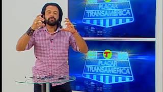 Placar Transamérica - 25/05/2017 - Completo