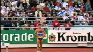 European Championship Helsinki 1994- Javelin group B, full