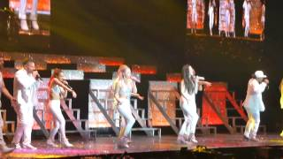 S Club 7 - Dont stop movin 2015