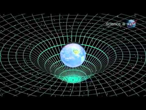 Space-Time Vortex