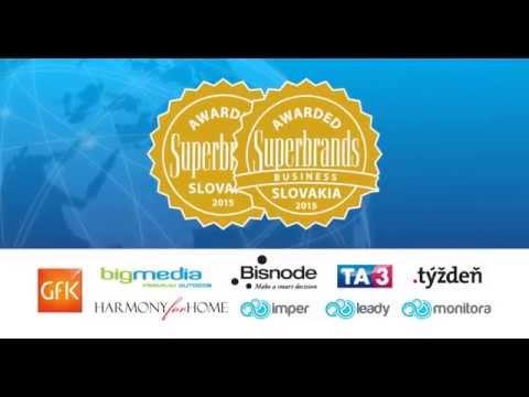 Slovakia Media TV Spot 2015