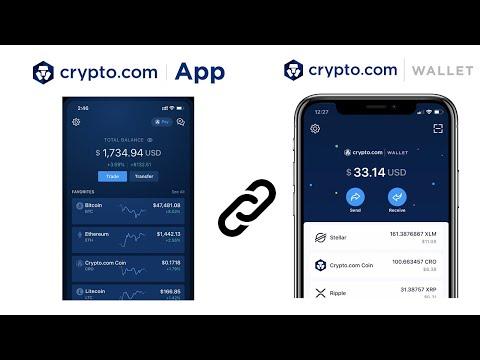 Crypto pos rendszer