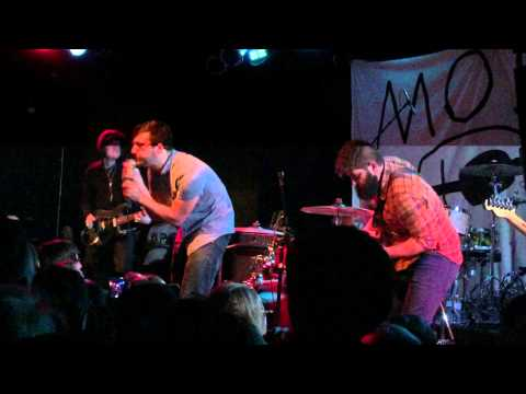 "Foxing ""The Medic"" Live At The Bottom Lounge, 2014 Mp3"
