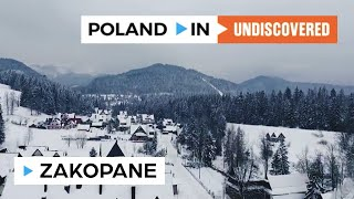 Zakopane - Poland In UNDISCOVERED