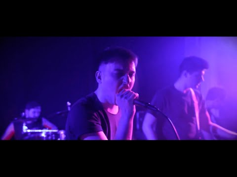 It Came From The Void - Aiming Mirrors  (Official Video) online metal music video by IT CAME FROM THE VOID