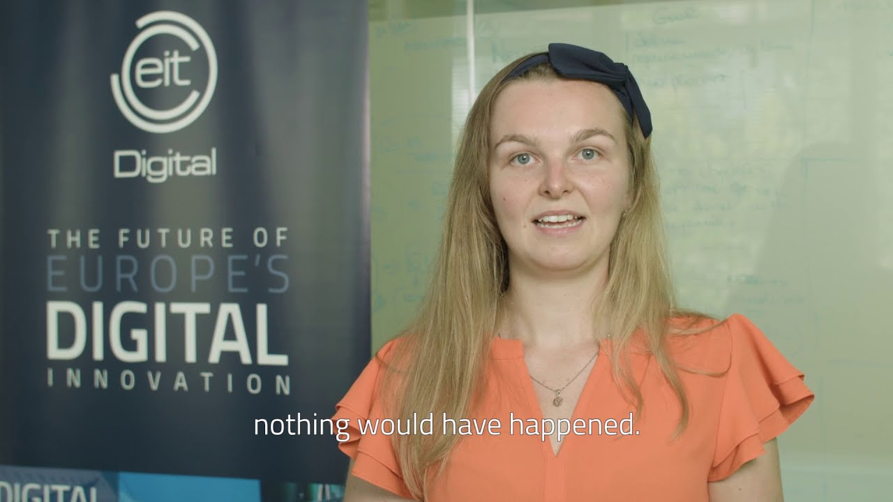 Indre: Why choose EIT Digital Master School?