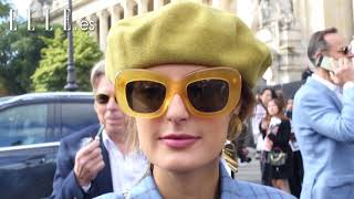 Street Style Paris Fashion Week | Elle España