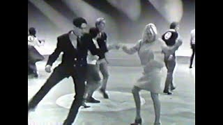 American Bandstand 1967 -1967 Dance Contest Finalists- You Got To Me, Neil Diamond
