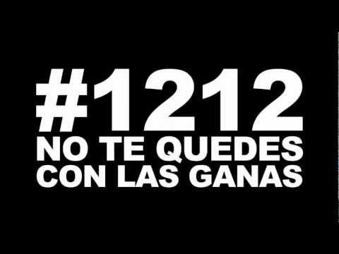 #1212 No te quedes con las ganas - BLAST55