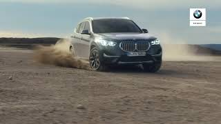 International English | Flemish voice over now also available in English | BMW X1 Commercial | Demo