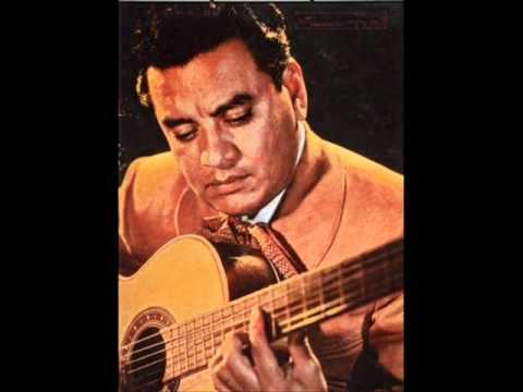 Cuco Sánchez - Guitarras, lloren guitarras