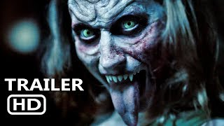 FANGED UP Official Trailer (2018) Vampire Comedy Movie