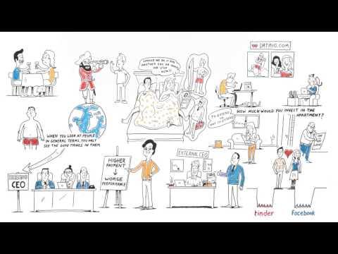 Dan Ariely: O randění a vztazích