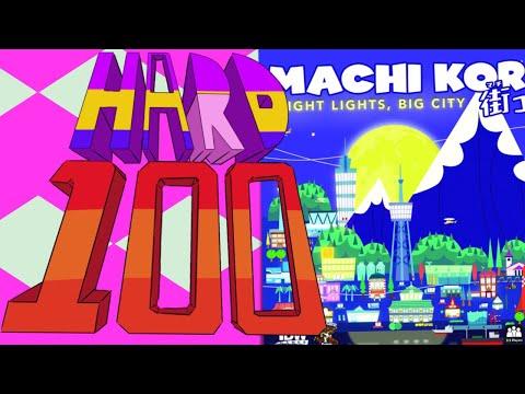 The Hard 100: Machi Koro: Bright Lights, Big City