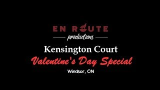 Valentine's Day At Kensington Court, Windsor ON (Sienna Living) The Archies - Sugar (2019)