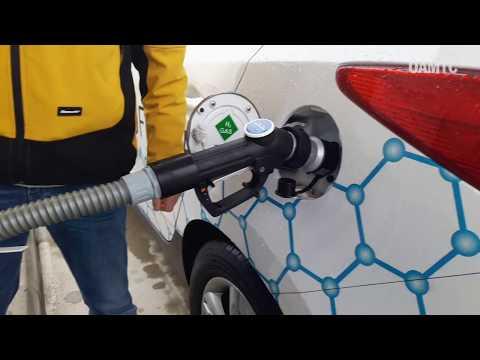 Die Preise das Benzin die Auftankungen lukojl