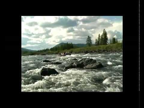К водопадам Сунтар Хаята