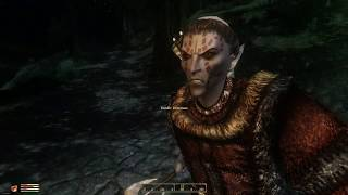 Oblivion Modded Walkthrough 35 - The Cursed Ship