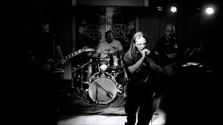 Video Blue Screen öf Death - Blood Covered Flag (live)