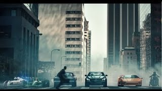 "2018 Mercedes-AMG E63 S Sedan Commercial – ""Off the Line"""