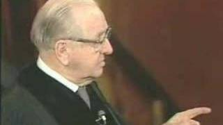 Dr. Norman Vincent Peale:  Discouragement