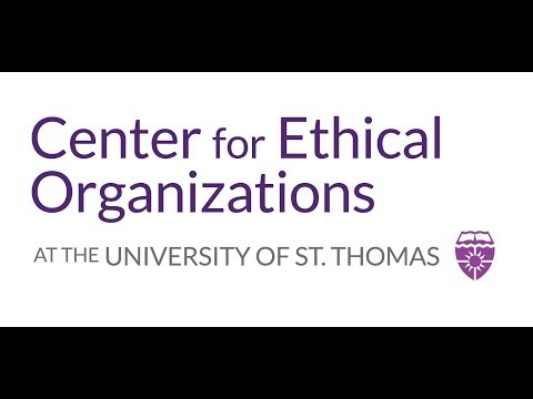 A New Vision for the Center for Ethical Business Cultures