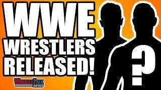 WWE Stars RELEASED! Cody Rhodes & Young Bucks LEAVE ROH?! | WrestleTalk News Dec. 2018