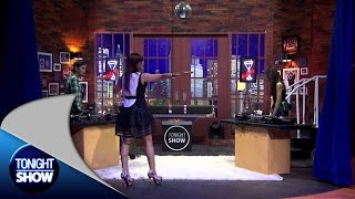 Gambar cover Tonights Challenge DJ Winky dan DJ Yasmin
