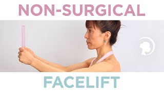 Non Surgical Facelift With Face Yoga