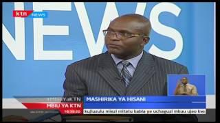Mbiu ya KTN: Mashirika ya hisani 27/2/2017