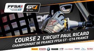 GT4_European - PaulRicard2018 FFSA Race 2 Full