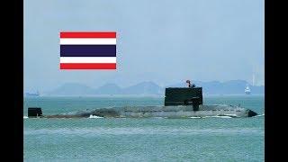 ส่อง เรือดำน้ำ Yuan Class S26T เขี้ยวเล็บใหม่ ทัพเรือไทย เรื่องเล่าบันเทิง CHANNEL