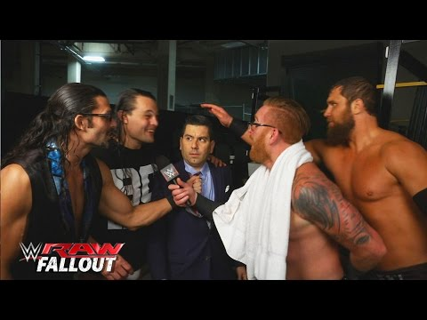 dating a social outcast wwe