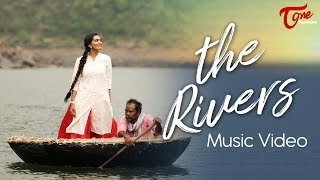 THE RIVERS | Song by Keertana Kandrakota, Vikas Gupta | TeluguOne