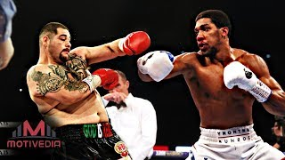 Anthony vs Ruiz Jr Live Stream Online Full Fight Free