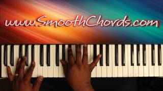 I Need You - Donnie McClurkin - Piano Tutorial