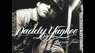 13 - El Empuje - Daddy Yankee
