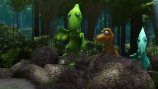 Dinosaur Train Live | A Rainforest Adventure