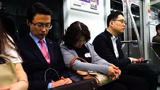 Clocking out: South Korea prepares for shorter working week
