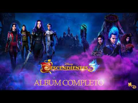 [DOWNLOAD LINK] Descendants 3 (Original TV Movie Soundtrack) Descendientes 3