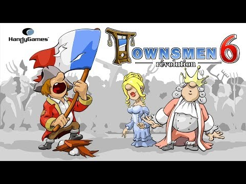 Video of Townsmen 6