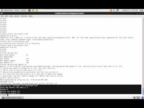 comment modifier smb.conf