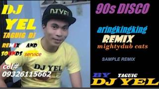 MIGHTY DUB KATZ MAGIC CARPET RIDE aringkingking by;DJ YEL taguig signal DJ