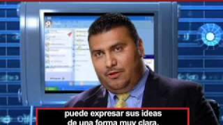 Curso de Inglés Sin Barreras. Chile.