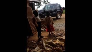 preview picture of video 'Cameroonian Dancing Queens'
